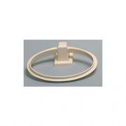 Magic Mounts Towel Ring White   NT69-6577  - Laundry and Bath - RV Part Shop USA