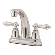 Averen 4 Lavatory Faucet Chrome   NT69-7080  - Faucets