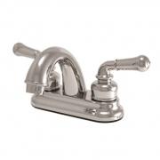 Averen Classic Teapot Lavatory Faucet Chrome Finish   NT69-7081  - Faucets