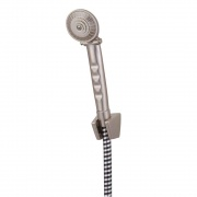 Averen Hand Held Shower Kit Chrome Finish   NT69-7089  - Faucets