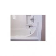 Golden Ideas Tub Tender White   NT69-7712  - Plumbing Parts