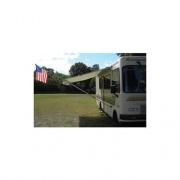 Adjust-A-Brush Universal Flag Kit   NT69-8291  - Exterior Accessories - RV Part Shop USA