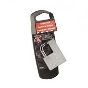 Bulldog/Fulton Stainless Steel Coupler Lock   NT69-8444  - Hitch Locks