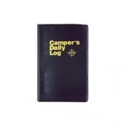 Campers Daily Log Campers Daily Log   NT69-8596  - Games Toys & Books