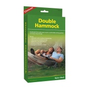 Coghlans Double Hammock   NT69-8648  - Camping and Lifestyle