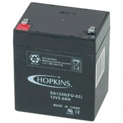 Hopkins 12 VDC Recharge Battery 5Amp   NT69-9113  - Batteries