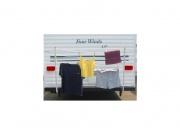Twenty-Six Eleven Detachable RV Clothesline   NT69-9347  - Laundry and Bath - RV Part Shop USA