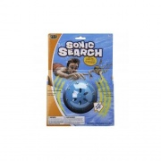 Poof-Slinky Sonic Search Game   NT69-9539  - Games Toys & Books