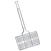 Rome Industries Hamburger Grill Basket   NT69-9722  - Patio