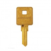 RV Designer Key Blank For T507 (31-8087)   NT69-9760  - Doors - RV Part Shop USA