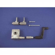 "Strybuc Center Mount Operator Kit Square 1/4\""   NT69-9827  - Hardware - RV Part Shop USA"