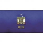 Strybuc Pocket Door Lock   NT69-9828  - Doors - RV Part Shop USA