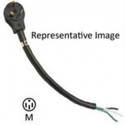 Technology Research Power Cord 50A M 25'   NT69-9939  - Power Cords