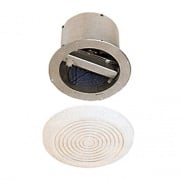 """Ventline/Dexter 7\\"""" 110V Fan 50 Cfm   NT91-1741  - Exterior Ventilation"""