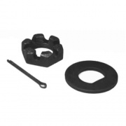 "Dexter Axle Nuts Washers & Cotter Keys Kit 10\"" X 1-1/2\\""   NT46-3060  - Wheels and Parts - RV Part Shop USA"