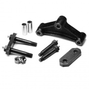 Dexter Axle HD Suspension Kit For Tandem   NT46-3410  - Handling and Suspension - RV Part Shop USA
