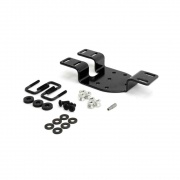 Lippert ATV/UTV Mount Front/ Rear - Same (TL1020 And TL1021)  NT14-0876  - Hitch Locks - RV Part Shop USA