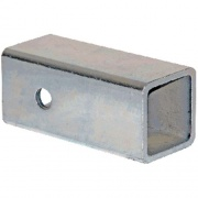 Buyers Products Recr Tube Adapter 2-1/2In To 2In   NT14-0963  - Hitch Extensions - RV Part Shop USA