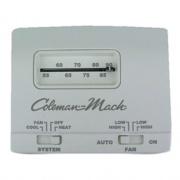 Coleman Mach 12V Standard H/C Thermostat   NT69-1248  - Furnaces