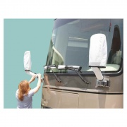 Adco Products Windshield Wipers/Mirror Covers Combo   NT01-1672  - Other Covers