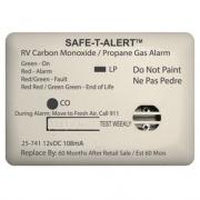 Safe-T-Alert Surface Mount LP Gas/Co Alarm White   NT03-0647  - LP Gas Products