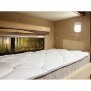 "Lippert Three Quarter Mattress, Rest Easy Plush, 48\\"" X 75\\"" X 5\\""  NT03-0748  - Bedding - RV Part Shop USA"