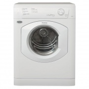 """Splendide Dryer 24\\"""" Vented White 120V/60Hz/12A Stackable   NT07-0537  - Washers and Dryers - RV Part Shop USA"""
