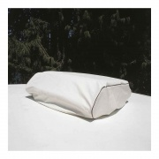 Adco Products Air Conditioner Cover Polar White   NT08-0602  - Air Conditioner Covers
