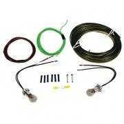 Blue Ox Tail Light Wiring Kit  NT14-5264  - EZ Light Electrical Kits