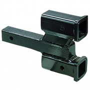 "Roadmaster Dual Hitch 4\\"" Drop 10 000   NT14-5986  - Tow Bar Accessories"