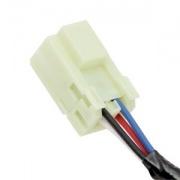 Tekonsha Brake Control Wiring Adapter - 2 Plugs Kia   NT17-0079  - Brake Control Harnesses - RV Part Shop USA