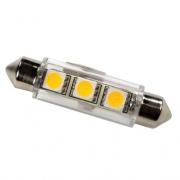 Arcon 211 Bulb 3 LED Soft White 12V   NT18-1589  - Lighting