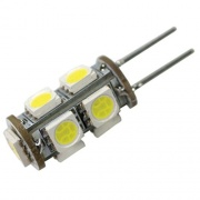 Arcon JC10 Tube Bulb 9 LED Bright White 12V   NT18-1658  - Lighting - RV Part Shop USA