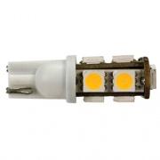 Arcon 921 Bulb 9 LED Bright White 12V   NT18-1670  - Lighting
