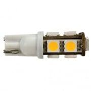 Arcon 921 Bulb 9 LED Soft White 12V   NT18-1672  - Lighting
