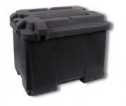 Noco Snap-Top Battery Box 6V Dual Side By Side   NT19-0738  - Battery Boxes - RV Part Shop USA
