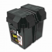 Noco Snap-Top Battery Box 6V Single   NT19-0843  - Battery Boxes - RV Part Shop USA