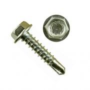 AP Products Pkg/100 10 X 1 Tek Screw   NT20-0252  - Fasteners - RV Part Shop USA
