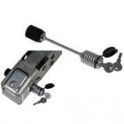 "Clyde T Johnson Surge Brake Lock 2-1/2\\"" Rc-4   NT20-0445  - Hitch Locks - RV Part Shop USA"