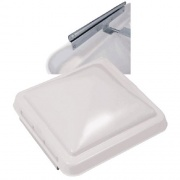 Ventmate Vent Lid Ventline White Lifetime Bx/1   NT22-0218  - Exterior Ventilation - RV Part Shop USA