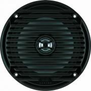 "ASA Electronics 6-1/2\\"" Waterproof Speaker Black Pair   NT24-0229  - Audio CB & 2-Way Radio - RV Part Shop USA"