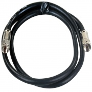 JR Products 3' RG-6 Coax w/Complete Ends   NT24-0444  - Televisions - RV Part Shop USA