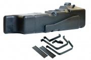 Titan Fuel Tanks Midship Tank FCC Short Box 2011-2015 w/Shield   NT25-0473  - Fuel and Transfer Tanks - RV Part Shop USA