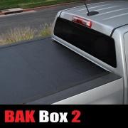 Bak Industries Bak Box 2 Toolkit For 2015 GM Colorado/Canyon All   NT25-1194  - Cargo Management