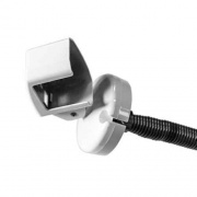 Carefree Sl Travel Awning Regular White/Spring Assembly Back   NT37-0447  - Patio Awning Components/Parts - RV Part Shop USA