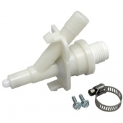 Dometic Kit Water Valve For 310   NT69-4460  - Toilets - RV Part Shop USA