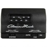 Coleman Mach 12V Standard H/C Thermostat Black   NT70-6181  - Furnaces