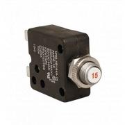 Dometic 15 Amp Circuit Breaker ak w/Reset   NT92-3184  - Furnaces