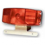 Clartec 342 Stop Tail Turn License   NT94-3257  - Towing Electrical