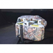 Adco Products Camo LP Tank Cover - Double 30 lb.   NT01-0163  - LP Tank Covers